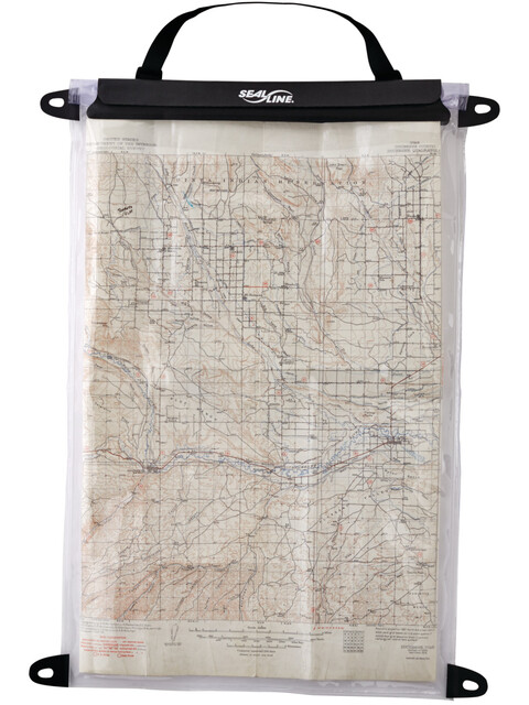 SealLine HP Map Case Large
